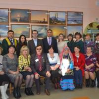 В Кигинском районе прошёл семинар для музеев северо-востока Башкортостана