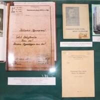 В Доме-музее Шагита Худайбердина открылась выставка «Ш. А. Худайбердин – лидер советской эпохи»