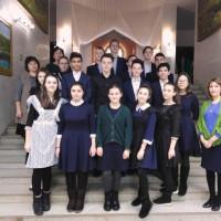 В Музее Салавата Юлаева школьники познакомились с оперой Загира Исмагилова «Салават Юлаев»