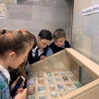 Музей Салавата Юлаева приглашает на выставку по истории денежного обращения