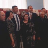Туймазинский историко-краеведческий музей представил передвижную выставку по этнографии башкирского народа