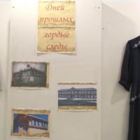 В Международный день учителя в Темясовском историко-краеведческом музее открылась тематическая выставка