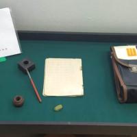 В День знаний в Абзелиловском историко-краеведческом музее открывается выставка «Школьные годы чудесные»