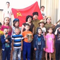 В День памяти и скорби Национальный музей Республики Башкортостан и его филиалы представили патриотические мероприятия для детей и молодёжи