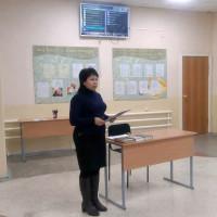 Абзелиловский историко-краеведческий музей принял участие во Всероссийской акции «Блокадный хлеб»