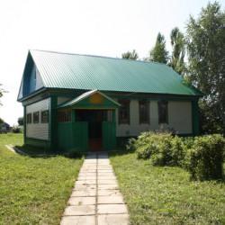 Музей М. Уметбаева – филиал