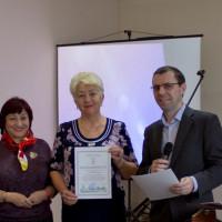 Представитель Национального музея Республики Башкортостан принял участие в подведении итогов республиканского конкурса музеев лечебных и учебных учреждений медицины