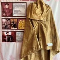 Дюртюлинский историко-краеведческий музей приглашает на виртуальную выставку вещей военных лет народного поэта Башкортостана Назара Наджми
