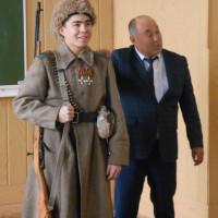 Дом-музей Шагита Худайбердина провёл выездной кураторский час в Башкирском государственном аграрном университете