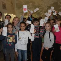 6 февраля в Национальном музее Республики Башкортостан было проведено культурно-образовательное мероприятие «Легенда древнего вождя»