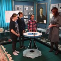 В Музее Ахмет Заки Валиди прошла интеллектуальная игра по теме «Ахмет Заки Валиди и Башкортостан»