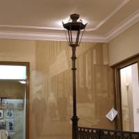 К истории вопроса об освещении города Уфы