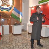 В Музее Салавата Юлаева отпраздновали Всемирный день поэзии