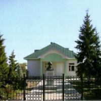 Музей М. Акмуллы – филиал