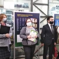 В Туймазинском историко-краеведческом музее состоялась презентация выставки «Башкирские рода»