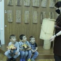 8 октября 2020 года в рамках празднования Дня Республики Национальный музей Республики Башкортостан провел культурно-образовательное мероприятие «Башкирская пчела».