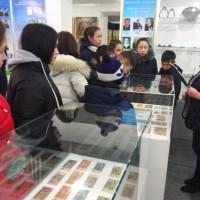 Темясовский историко-краеведческий музей представил выставку по истории денежного обращения