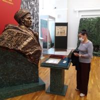 В день Общероссийского голосования в Национальном музее Республики Башкортостан прошли познавательные и патриотические мероприятия