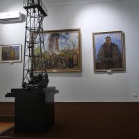 7 мая 2019 года в преддверии праздника Победы в Национальном музее Республики Башкортостан открылась выставка «Герой страны»