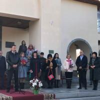 В Музее Салавата Юлаева прошли торжественные мероприятия, посвящённые Дню памяти Салавата Юлаева и 55-летию музея