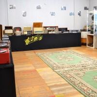 Дюртюлинский историко-краеведческий музей приглашает на выставку «От патефона до магнитофона»