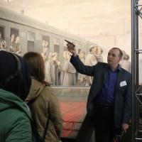 В Национальном музее Республики Башкортостан прошло мероприятие ко Дню оружейника