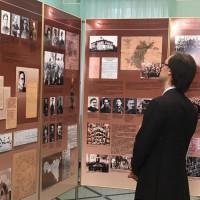 Национальный музей Республики Башкортостан принял участие в торжественном мероприятии «Воспевая край родной», посвященном 100-летию Республики Башкортостан