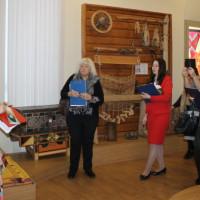 В Национальном музее Республики Башкортостан прошёл конкурс экскурсоводов «Уфа туристическая»