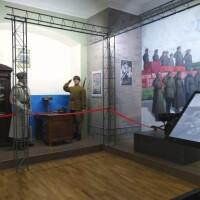 В День Победы в Национальном музее был открыт обновлённый зал «Башкортостан в годы Великой Отечественной войны».