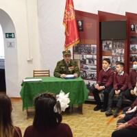 В филиалах Национального музея Республики Башкортостан прошли мероприятия, посвящённые Дню памяти о россиянах, исполнявших служебный долг за пределами Отечества