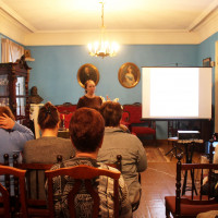 Филиалы Национального музея Республики Башкортостан провели мероприятия в День Конституции России