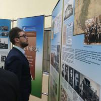 Национальный музей Республики Башкортостан принял участие в научно-методическом совете архивных учреждений Приволжского федерального округа