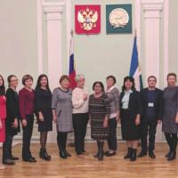 В Национальном музее Республики Башкортостан группа музейных работников завершила профессиональную переподготовку