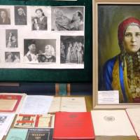 В Музее Ахмет-Заки Валиди открывается выставка памяти Тансылу Рашитовой