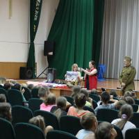 Выставочный проект «Национальный музей Республики Башкортостан – детям!»