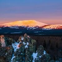 «Подземные богатства Урала»-мероприятие, посвященное Дню гор.