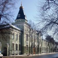 Национальный музей Республики Башкортостан примет участие в межрегиональном проекте «Совета музеев ПФО»