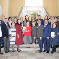 Состоялась презентация книги Минсылу Усмановой «Говорим по-башкирски правильно».