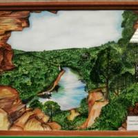 Музей Салавата Юлаева приглашает на выставку детских рисунков и поделок, посвящённую детству Салавата Юлаева