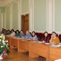В Национальном музее Республики Башкортостан группа музейных работников начала профессиональную переподготовку