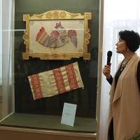 4 февраля 2020 года в Национальном музее Республики Башкортостан открылась выставка «Калейдоскоп народных премудростей»