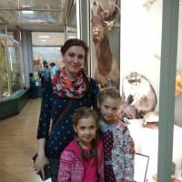 В Национальном музее Республики Башкортостан и его филиалах 8 марта прошла акция «Весенний комплимент»