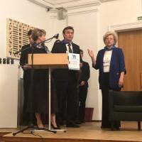 Генеральный директор Национального музея Республики Башкортостан принял участие в Общем собрании Совета музеев Приволжского Федерального округа в Нижнем Новгороде