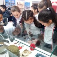 В филиалах Национального музея Республики Башкортостан прошла выставочная акция «Афганистан – живая память», посвящённая 30-летию вывода Ограниченного контингента советских войск из Афганистана