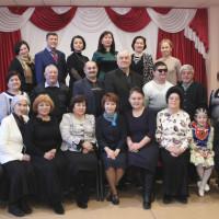 Сотрудники Дома-музея Шагита Худайбердина презентовали в Сибае книгу воспоминаний о Тамаре Худайбердиной