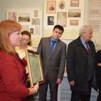 Дом-музей Сергея Аксакова и Музей семьи Аксаковых приняли участие в Международном Аксаковском празднике