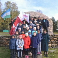 День памяти Салавата Юлаева был торжественно отмечен в Салаватском районе