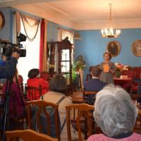 В Международный Аксаковский праздник Мемориальный дом-музей С. Т. Аксакова представил новые выставки