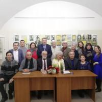 Сотрудник Национального музея Республики Башкортостан принял участие в конференции читателей романа Наиля Гаитбаева «Бабич»