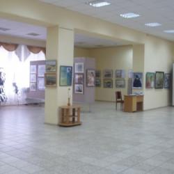 Муниципальное автономное учреждение культуры «Белорецкая картинная галерея»